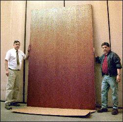 General Veneer Manufacturing Co Doors